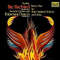 Strawinsky: The Firebird [Analog]
