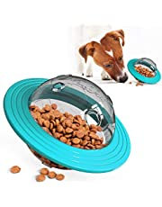 Dog toys Dog Toy Puzzle IQ Treat Ball Food Dispensing Toys for Medium Large Dogs Playing Chasing Chewing