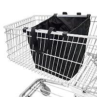 """GERÄUMIG Mit dem praktischen und komfortablen Easy-Shopper """"Alu"""" lassen sich alle Einkäufe spielend einfach erledigen. Der Einkaufshelfer, bietet aufgefaltet ungeahnte Platzmöglichkeiten für große und kleine Einkäufe. Die Tasche ist mit einem großen ..."""