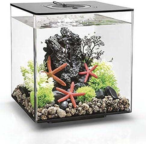 Biorb Cube Aquarium 30L MCR Noir
