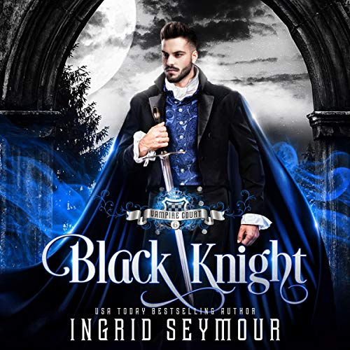 Black Knight  By  cover art