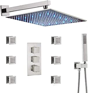 Best complete shower kits Reviews