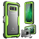 Best Galaxy S6 Active Case Supcases - i-Blason Case for Galaxy S8 Active , [Magma] Review