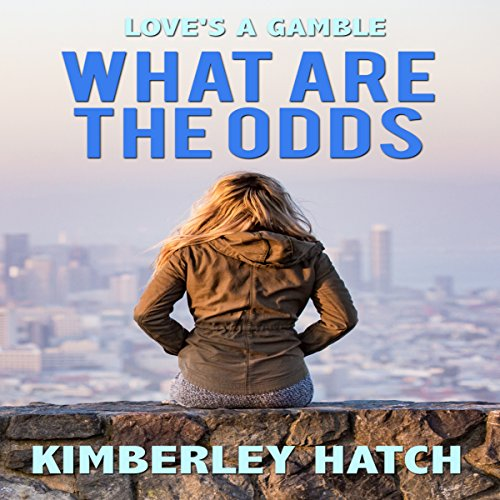What Are the Odds audiobook cover art