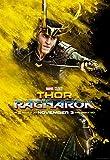 Import Posters Thor Ragnarok – Loki – U.S Movie Wall