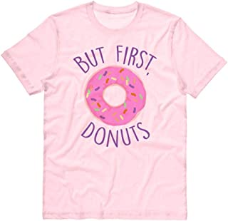but first donuts