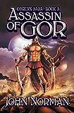 Assassin of Gor...image