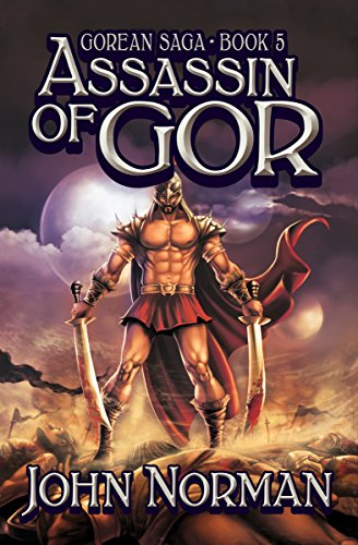 Assassin of Gor (Gorean Saga Book 5) by [John Norman]