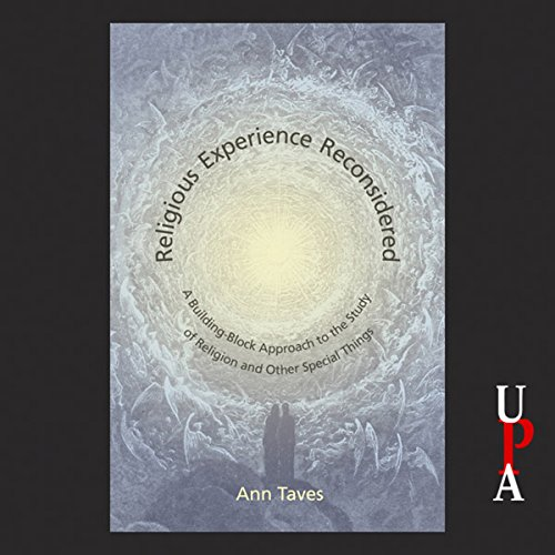 Religious Experience Reconsidered audiobook cover art