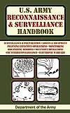 U.S. Army Reconnaissance and Surveillance Handbook (US Army Survival)
