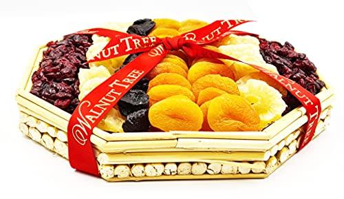 Bandeja octogonal para frutas Large