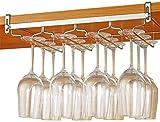 Rack de vino de vino simple y creativo de vino bastidor de almacenamiento de acero inoxidable 4 fila abajo marco de gabinete,A