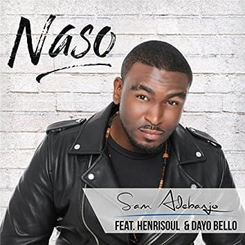 Na So (feat. Henrisoul & Dayo Bello)