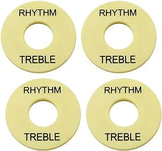 Best les paul rhythm treble Reviews