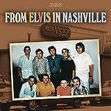 From Elvis In Nashville [Vinilo]