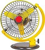 Kelific home || Stormy Air || 9 Inch Table Fan || 100% Copper Motor || 1 year warranty S-53