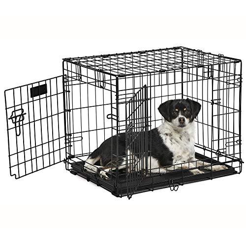 Midwest Contour Dog caisses