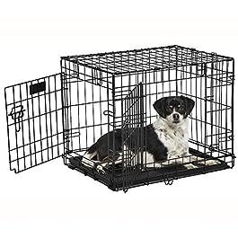 Midwest Contour Dog Crates (24″)