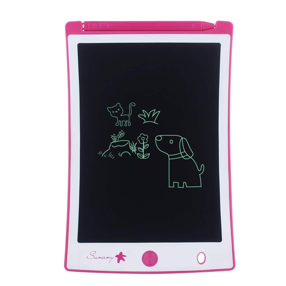 Writing Electronic Drawing Sunany Handwriting