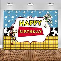 写真の背景の背景 Animados Globo Toy Story 4 Candyお誕生日おめでとう Youtube Banner Studio 青空 背景のビニールを撃つ 漫画 写真背景ブース
