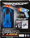 LASER ZERO GRAVITY - VOITURE TELECOMMANDEE - Air Hogs - Voiture enfant laser qui roule sur les murs - 6054529 - Bleu - Jouet Enfant 8 Ans Et +