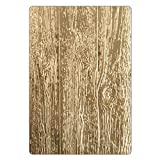 Sizzix 3-D Embossing , Tim Holtz, One Size, Lumber Folder