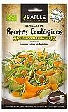 Semillas Ecológicas Brotes - Brotes ecológicos de Soja verde - Batlle