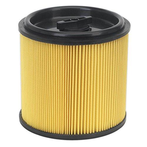 SEALEY pc200cfl Verriegelungs Patrone Filter für PC200und PC300Serie
