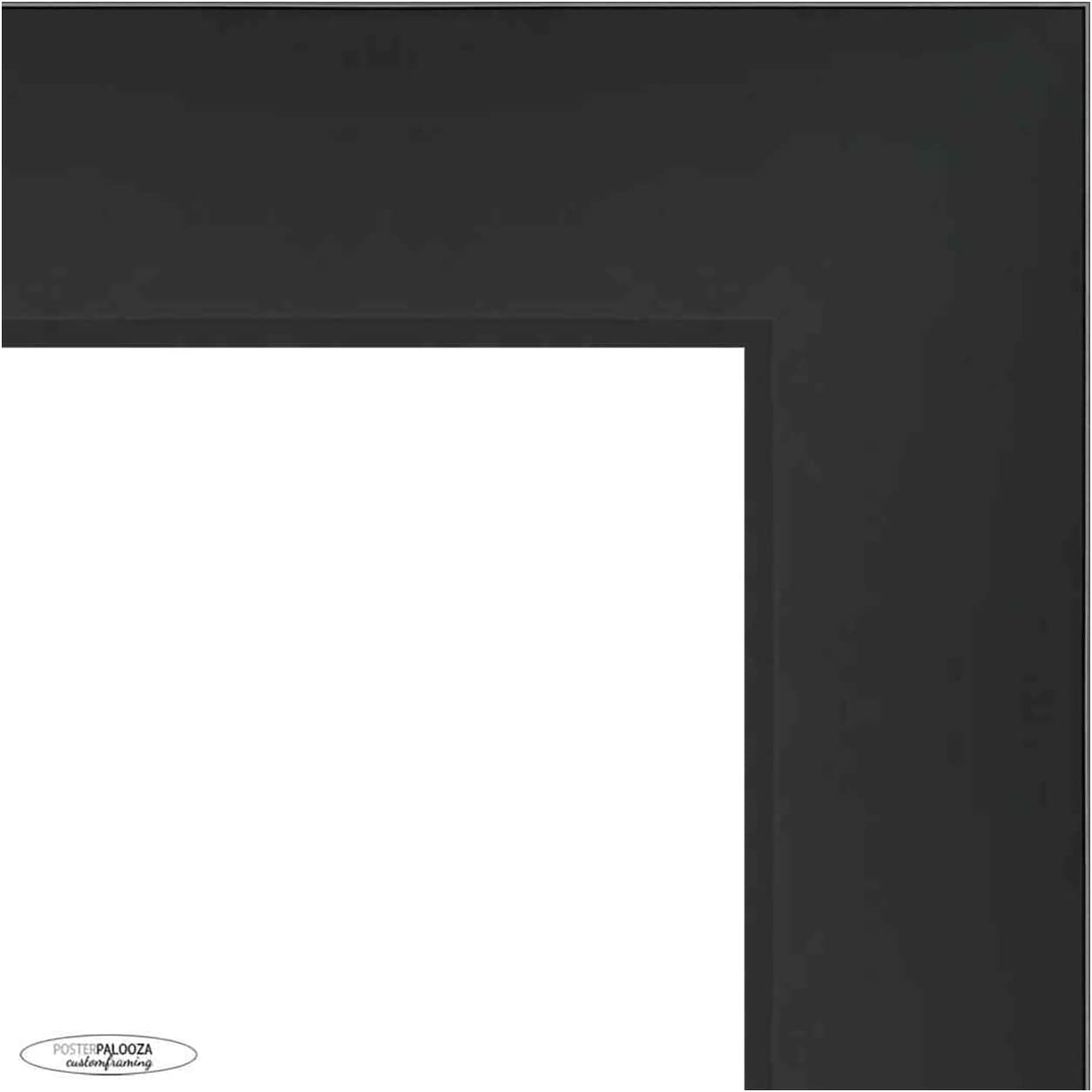 Poster Ranking TOP6 Palooza 22x14 Traditional Black Atlanta Mall Picture Wood Fra Complete