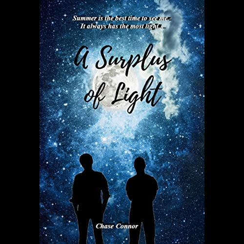 A Surplus of Light audiobook cover art