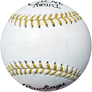 Tony Gwynn Signed Official Gold Glove Baseball Padres - PSA/DNA Authentication - Baseball Collectible