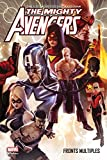 MIGHTY AVENGERS - FRONTS MULTIPLES