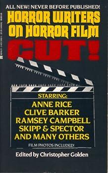 Cut! Horror Writers on Horror Film 042513282X Book Cover