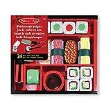 Melissa & Doug 12608 Sushi-SpielsetausHolz
