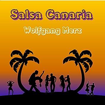 Salsa Canaria