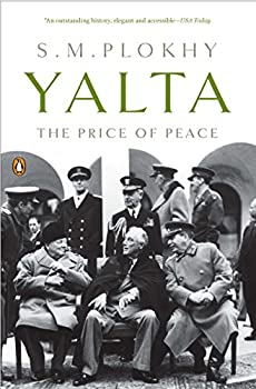 Yalta  The Price of Peace