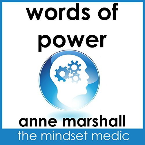 Words of Power audiobook cover art