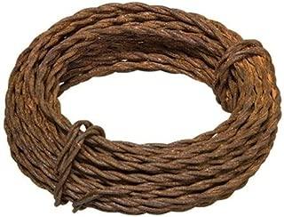 Heart of America 20-Gauge Rusty Twisted Wire