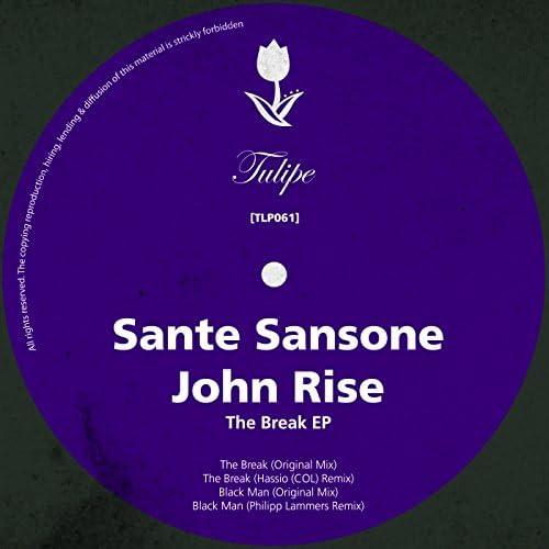 Sante Sansone & John Rise