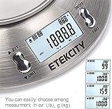 Zoom IMG-2 bilancia cucina digitale etekcity da