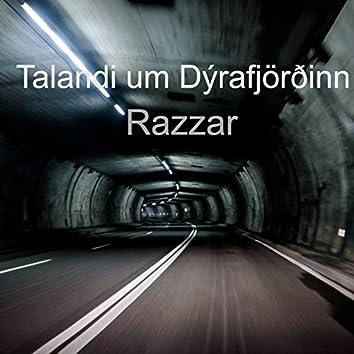 Talandi um Dýrafjörðinn
