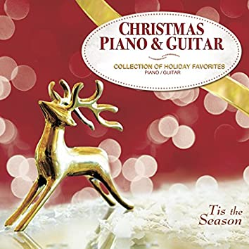 Christmas Piano & Guitar