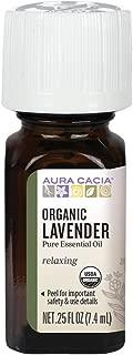 Best aura cacia organic Reviews