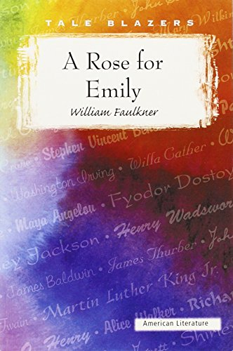 A Rose for Emily (Tale Blazers)の詳細を見る