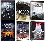 The 100 - Stagioni da 1 a 6 (20 DVD) Cofanetti singoli, Edizione Italiana
