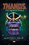 Thanos - The Infinity Finale (English Edition) - Format Kindle - 10,99 €