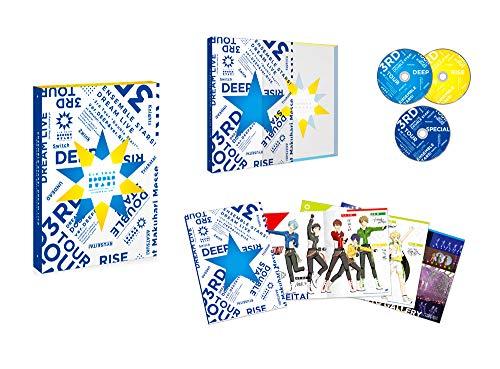 """あんさんぶるスターズ! DREAM LIVE -3rd Tour """"Double Star!""""- DVD-BOX"""