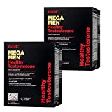 GNC GNC Mega Men Healthy Testosterone - Twin Pack