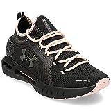 Under Armour 3023295-001, Zapatos para Correr para Mujer, Black, 41 EU