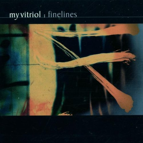 Finelines(Mixed Mode/Audio+Rom